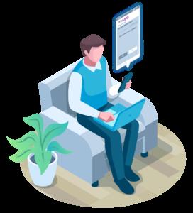 Employee Wellness powered by Truyo